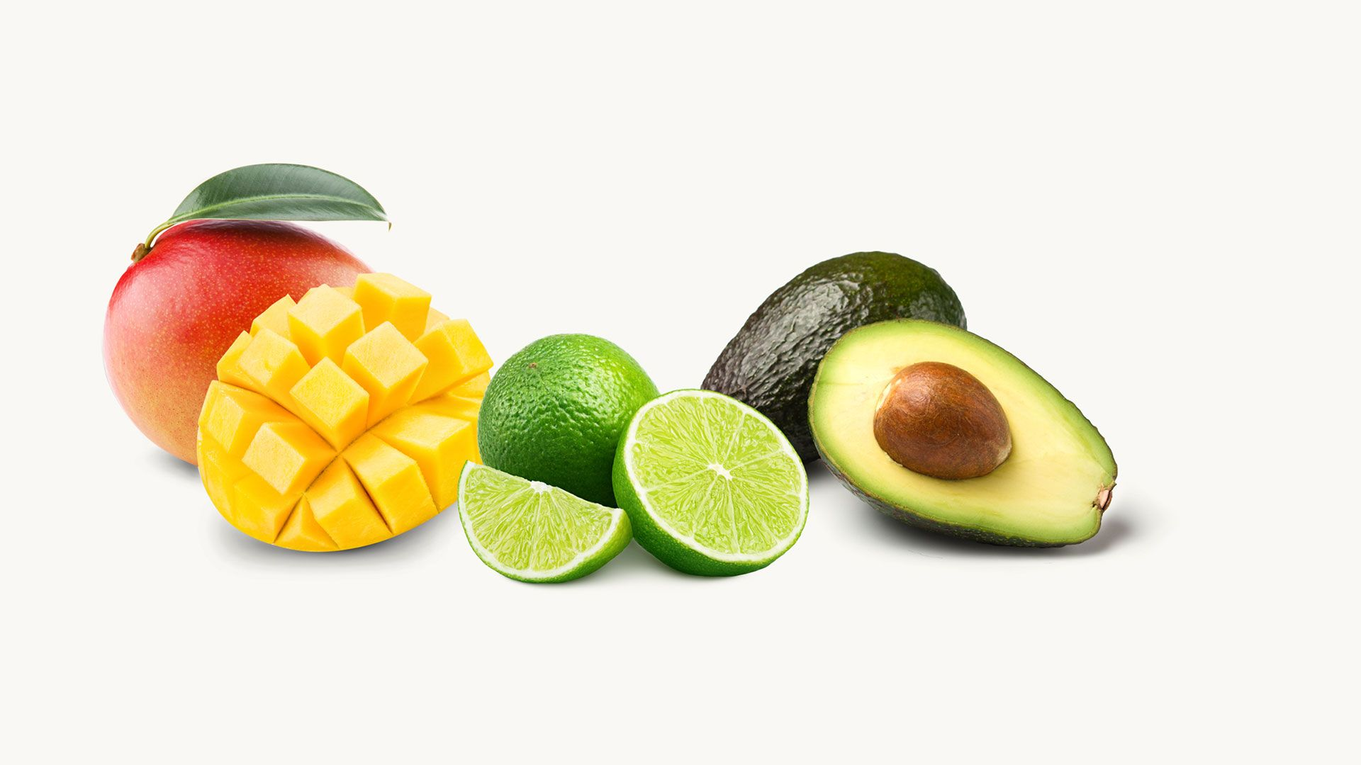 Frutos Tropicales Europe is your specialist in Tropical Fruits